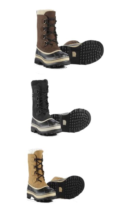 9b830f9dfd09 Caribou Boot