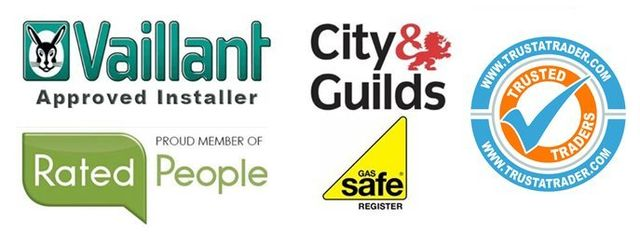 Valliant, People, City & Guilds, Gas Safe
