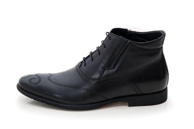 Scarpe nere eleganti