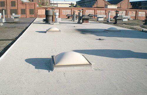 Flat Roof Specialist Meadville, PA