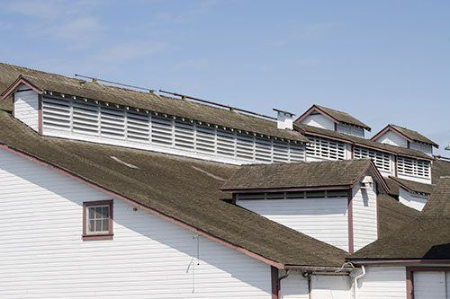 Commercial Roofing Meadville, PA