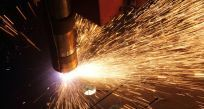 Welding services being carried out in Auckland