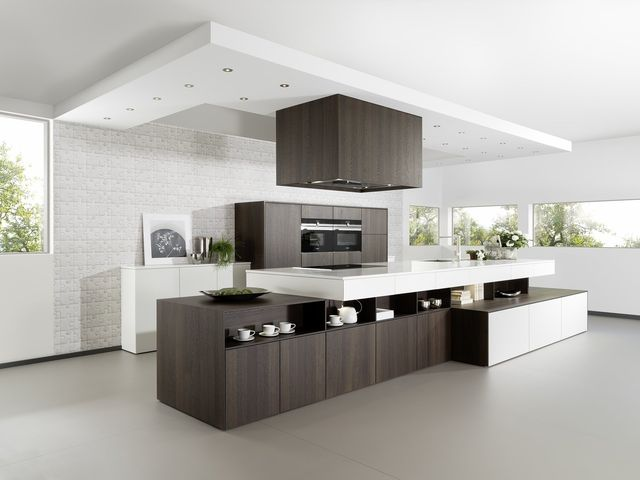 Turbo Rempp UK - Bespoke top range German kitchens KS78