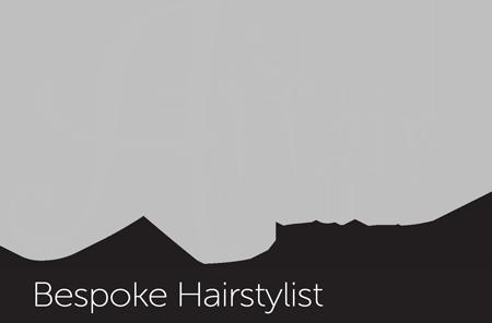 A4 Hair Logo