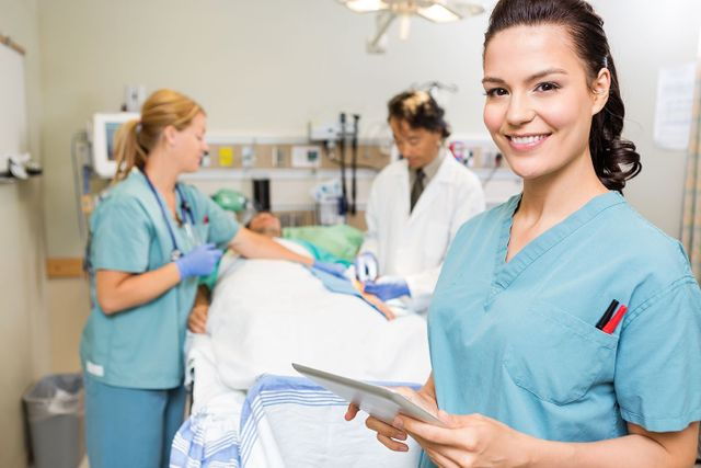 Medical Staffing in Northwest Arkansas and Fort Smith