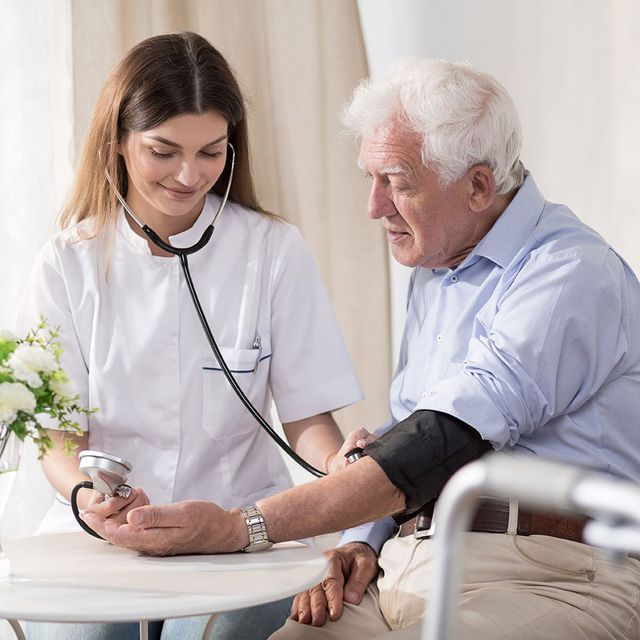 Home care services in Fort Smith, AR and Springdale, AR