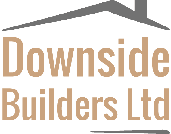 Downside Builders Ltd logo