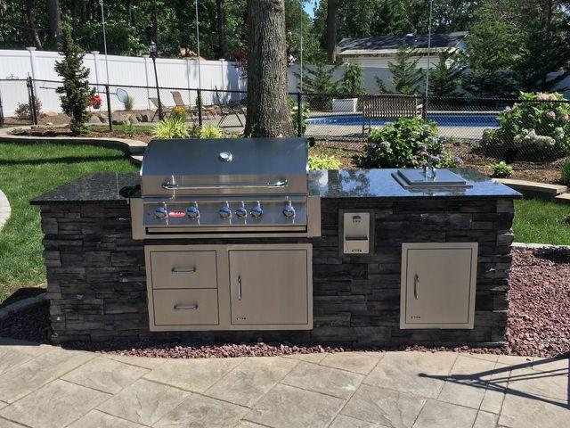 Gas Barbecue Grill Nassau County, NY