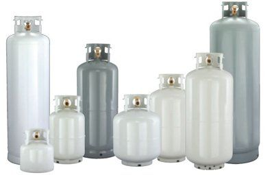 Propane Refills & Exchanges Suffolk County NY