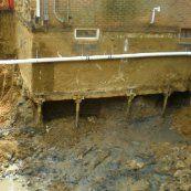 foundation repair Huntsville, TX