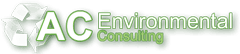 AC Environmental Consulting logo