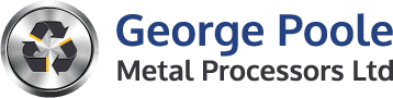 George Poole Metal Processors Ltd logo