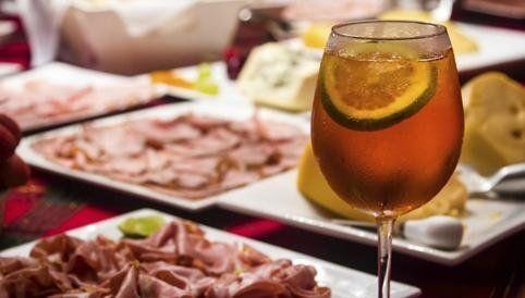 Bar e aperitivi