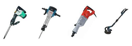 Power Tools For Hire Atom Tool Hire Ltd