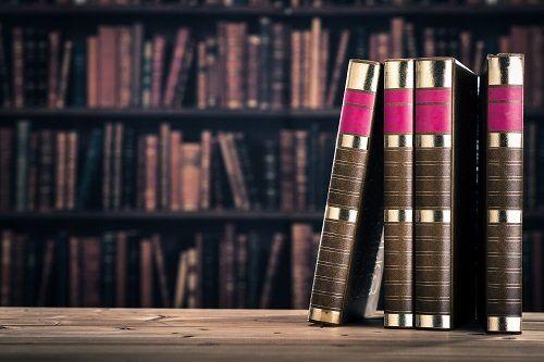 dei libri di diritto