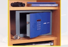 installazione casseforti