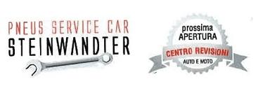 AUTOFFICINA PNEUS SERVICE CAR-Logo