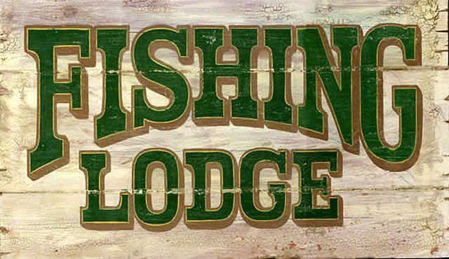 Best canadian fishing lodges in manitoba for Best canadian fishing lodges