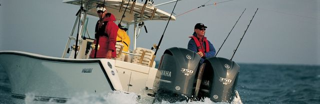 East River Marine - Yamaha Certified Outboard Master Technician