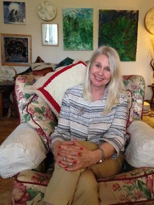 Deborah Wander M.A. UKCP