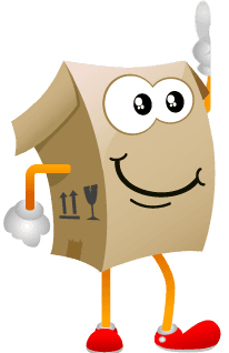 Cartoon carton