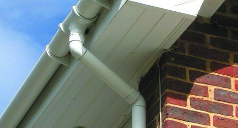 downpipes