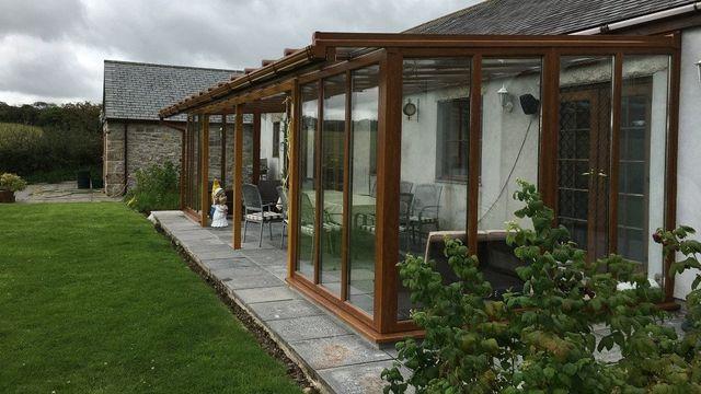 A Glazing Company Sapphire Double Glazing Amp Home