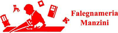 Falegnameria Manzini logo