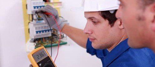 Electrical Maintenance & Services