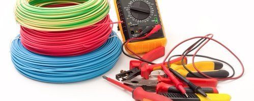 Electrical Maintenance & Repair