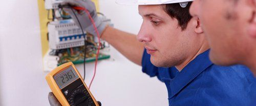Electrical Testing, Diagnosis & Trouble