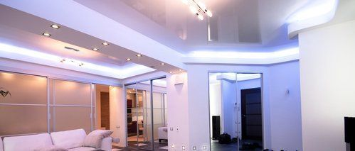 lighting installation alpharetta atlanta - Home Lighting Installation