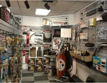 Man Cave Accessories-Moundsville, WV-Accessories Ltd