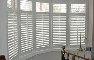 Conservatory and Orangery blinds