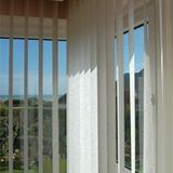 Made-to-measure vertical blinds
