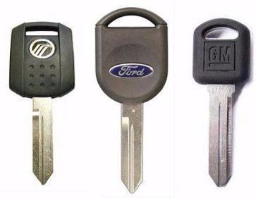 Car Key Replacement Wilmington, NC