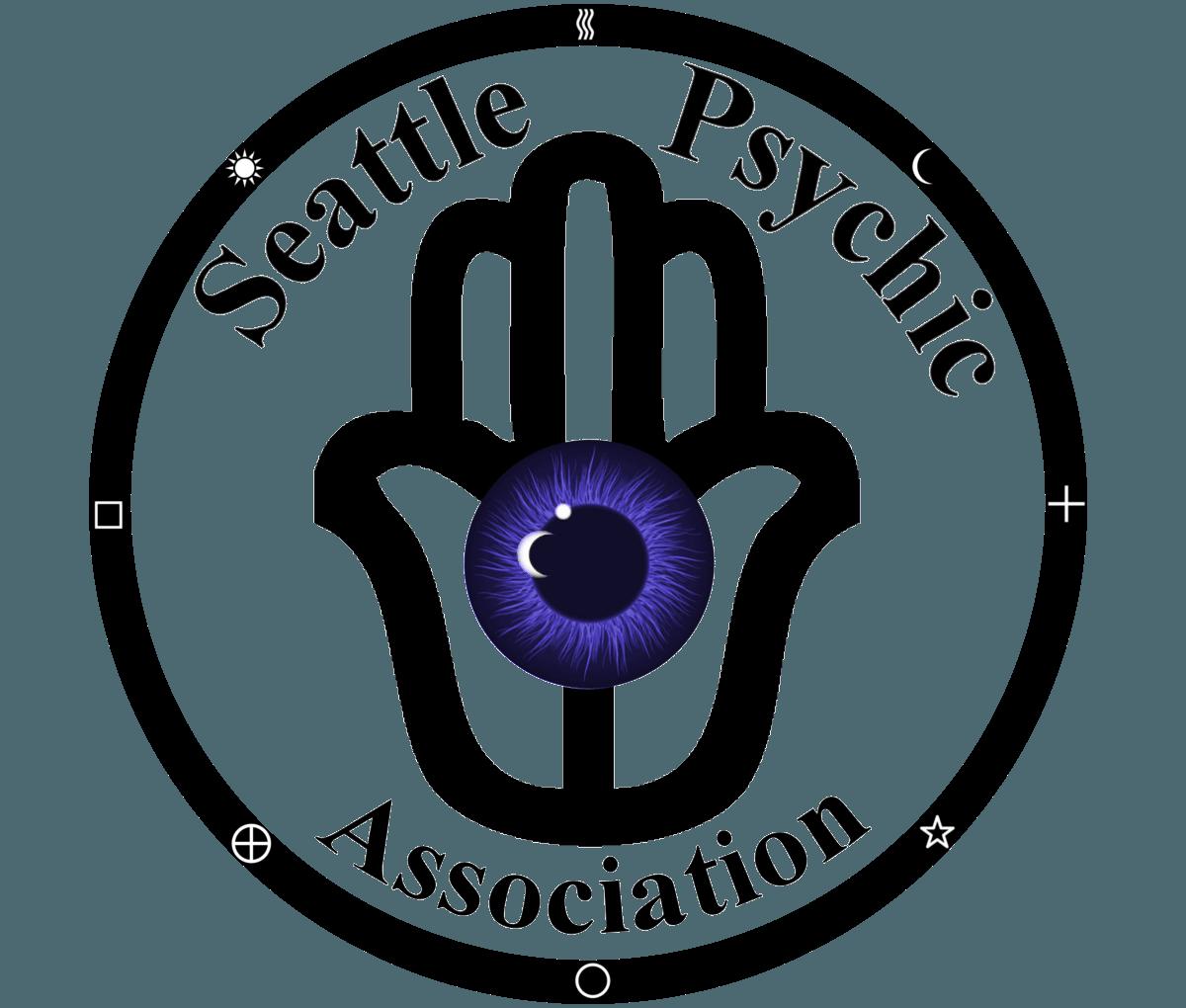 Seattle Psychic Association; https://www.seattlepsychicsassociation.com/