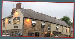 Pub - Morpeth, Northumberland - Sun Inn - Pub