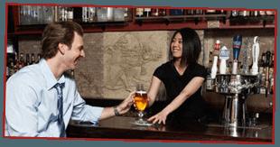 Recruitment - Morpeth, Northumberland - Sun Inn - Bartender Serving
