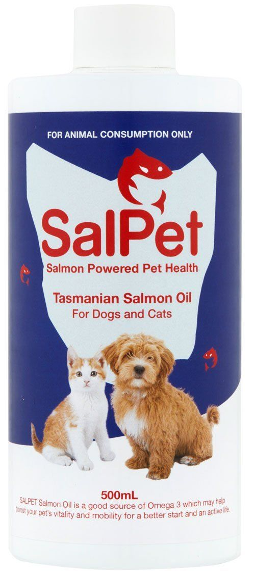 Salpet pet health products
