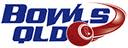 Bowls Queensland Logo