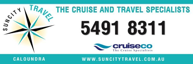 Suncity Travel image