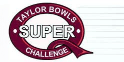 Taylor Bowls Logo