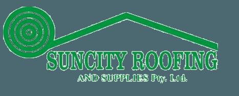 suncity roofing logo