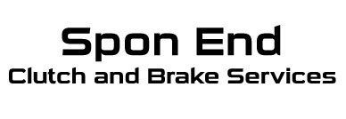 Spon End Clutch and brake Services logo