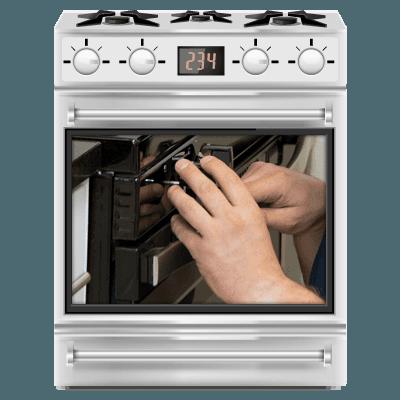 domestic appliance repair