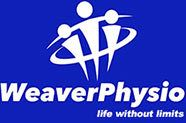 Weaver Physiotherapy & Sports Injury Clinic logo