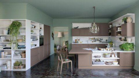 Cucine stile moderno - Pisa - San Giuliano Terme - Mobili ...