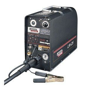 Mig welders for hire mig welder hire for Lincoln wire feed motor