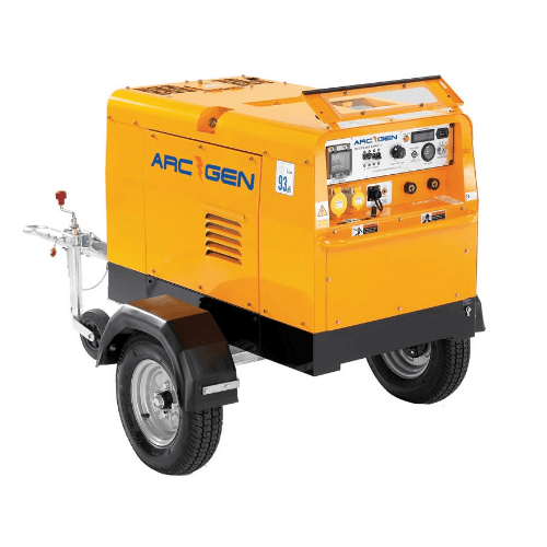 Migatronic Welder Hire in Bristol and the South West